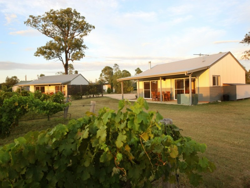 Emma's Cottage Vineyard 2 Bedroom Cottage