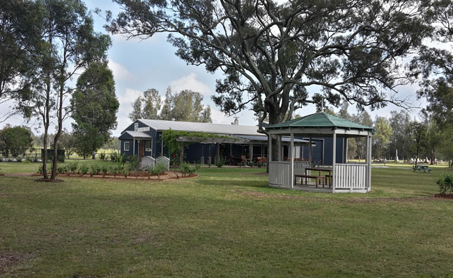 Emma's Cottage Vineyard Cellar Door